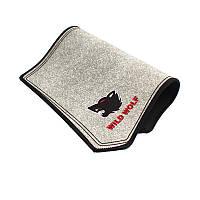 Коврик для мышки Wolf X-88 (25х30)