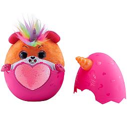 Мягкая игрушка-сюрприз «Rainbocorns» хомячки от ZURU