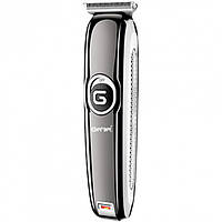 Триммер для стрижки бороды Gemei Gm 6050, фото 1