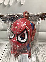 Набор человек паук с плащем 010А