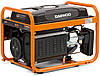 Генератор бензиновий Daewoo GDA 3500E (3,2 кВт), фото 5
