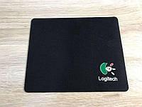 Коврик для мышки Logitech (18х22), фото 1