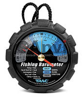 Барометр наручный TRAC T-3002