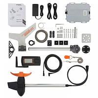 Лодочный электромотор Torqeedo Ultralight 403 для каяков (с литиевой батареей), фото 5