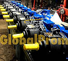 Мотор-редуктор 3МП-100. мотор редуктор 3мп Мотор редукторы планетарные 3мп. Редуктор 3мп 100. 3мп100, фото 6
