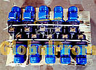 Планетарный мотор-редуктор 3МП-125. Редуктор 3МП. редуктор 3мп125 3мп 125, редуктор планетарный 3мп, фото 4