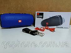 Портативная колонка JBL Xtreme Blue 10000mAh, фото 3