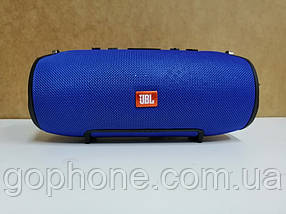 Портативная колонка JBL Xtreme Blue 10000mAh