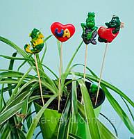 Стикеры для растений