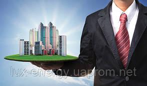 Дозвіл  ДАБІ (ГАСК) на будівельні роботи