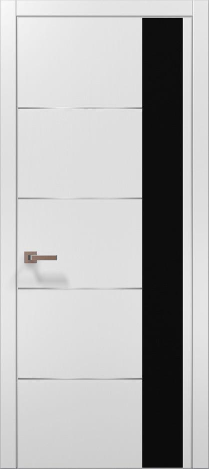 Межкомнатные двери Plato -11