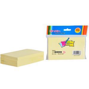 Бумага для заметок «стик» 76×127 мм 100 листов