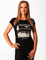 Женская футболка с принтом MEXICO 68