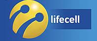 Тариф 3G / 4G Lifecell - корпоративный