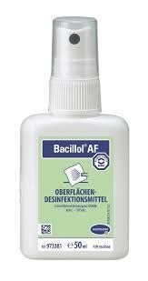 Бациллол АФ - Bacillol AF - 50 мл