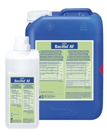 Бациллол АФ - Bacillol AF - 5 л