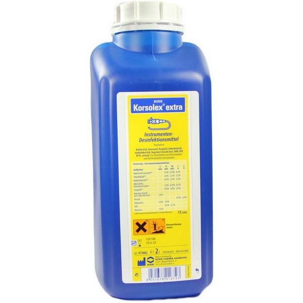 Корзолекс экстра (Korsolex extra) 2л