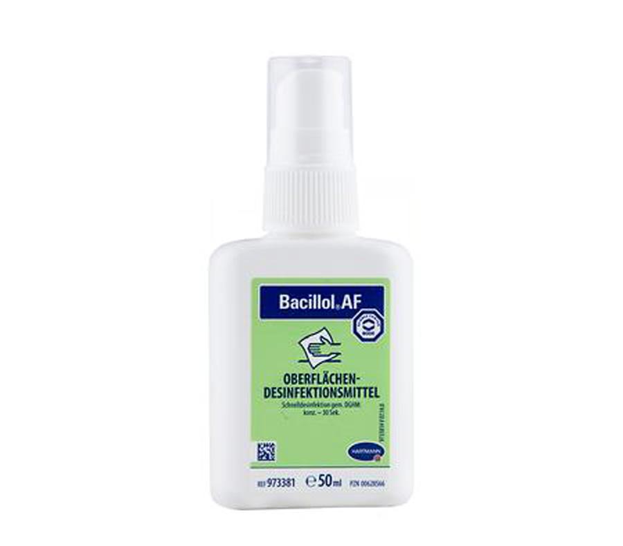 Бациллол АФ 50мл, жидкость для стерилизации