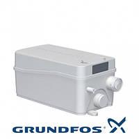 Канализационная установка Sololift2 D-2 Grundfos