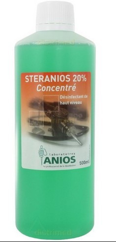 Стераниос 20% концентрат, флакон на 500 мл