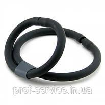 Кольца резиновые черные