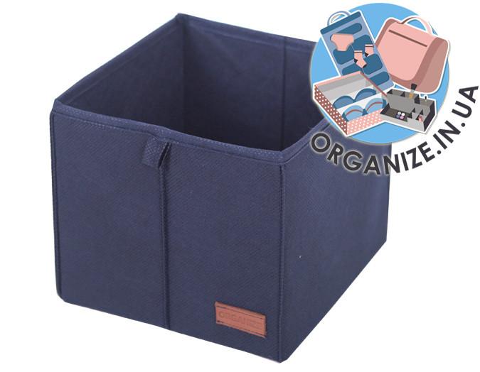 Органайзер для мелочей ORGANIZE (синий)
