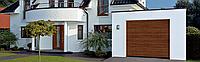 Ворота HORMANN гаражные секционные  Decograin 3000 x 2250 мм, фото 1