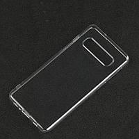 Ультратонкий чохол для Samsung Galaxy S10 Plus