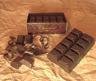 """Мыло ручной работы """"Плитка шоколада"""" Шелси"""