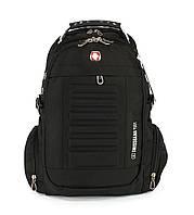 Гродской рюкзак Swissgear 8826 Черный