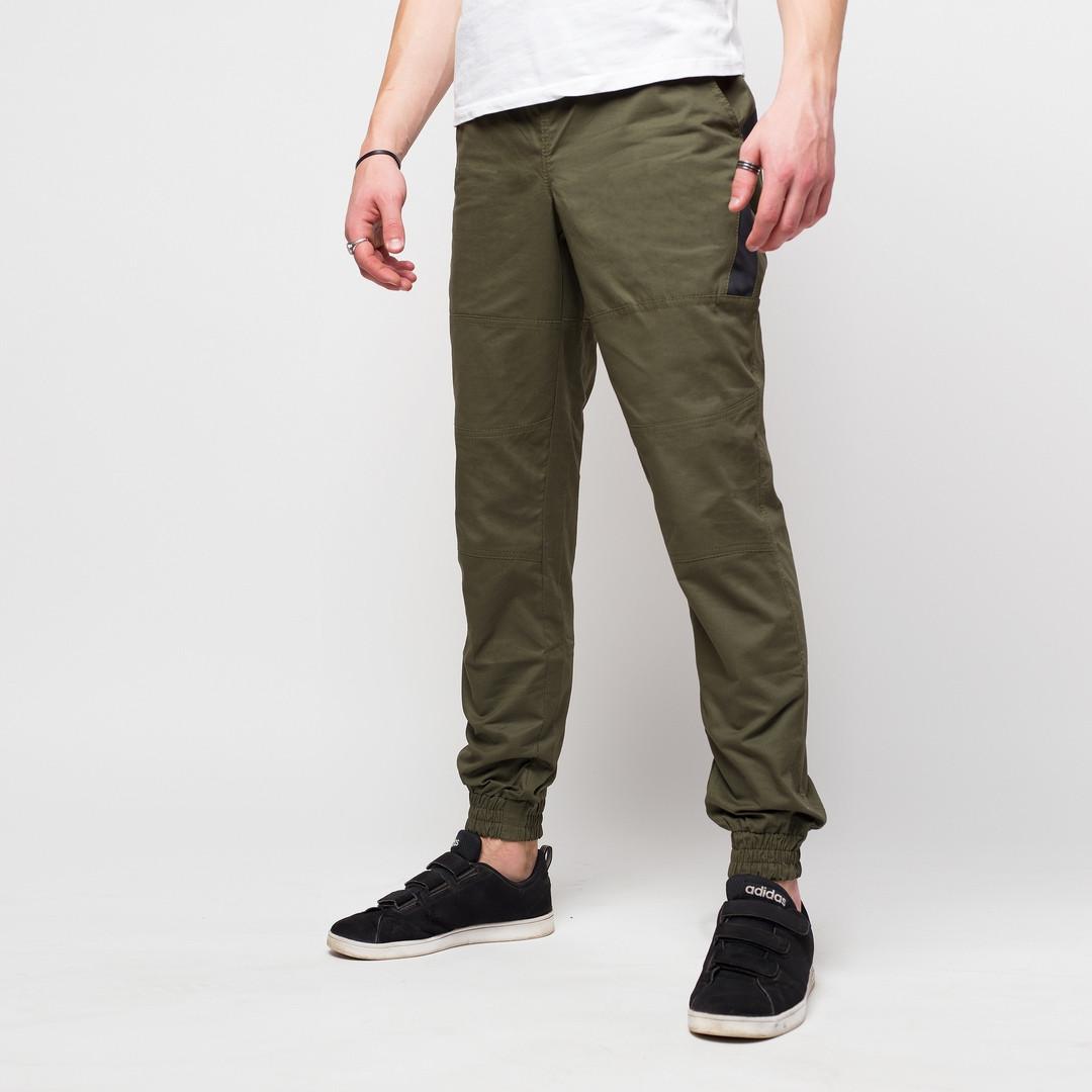 Мужские брюки карго Mad Max хаки
