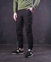 Мужские брюки карго Mad Max черные