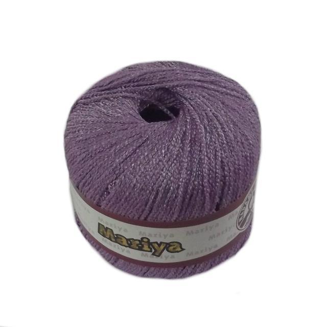 Madame tricote oren bayan marya (70% акрил 30% вискоза / 190 м / летняя / лето)