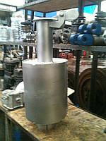 Глушитель НИВА СК-5М 22-17С2 на комбайн