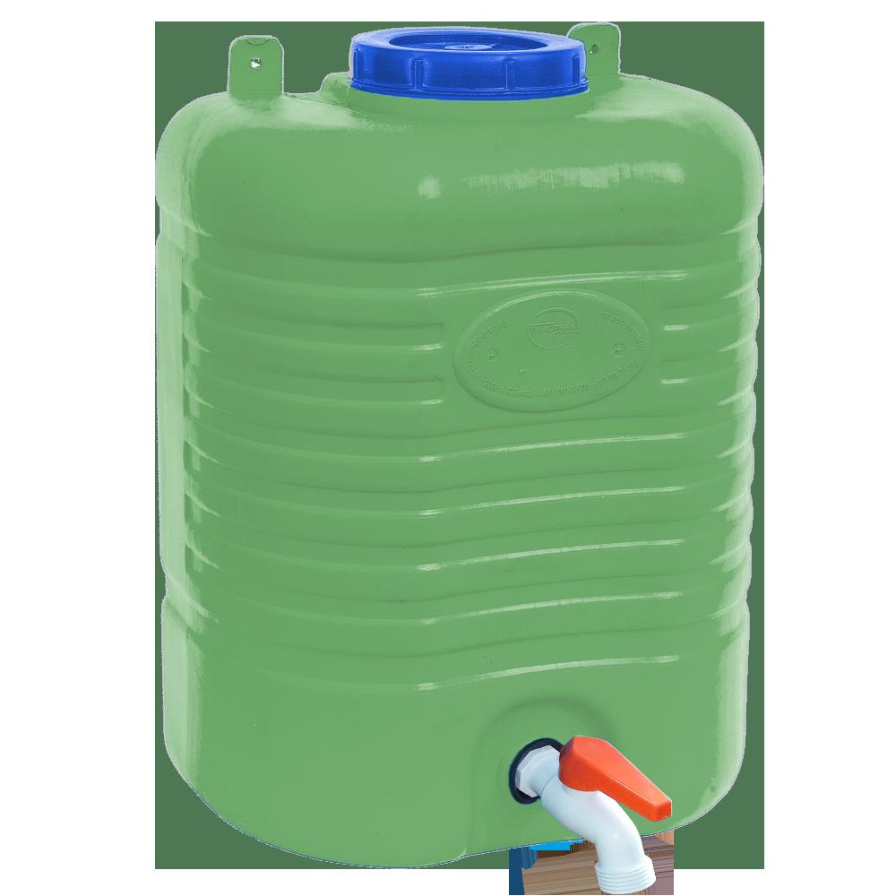 Рукомойник для дачи 20 литров, пластиковый