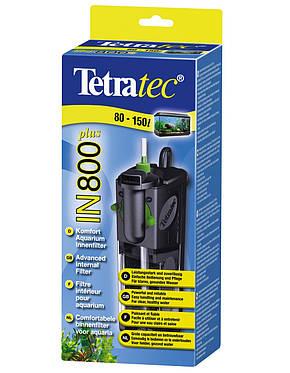 Внутренний фильтр Tetra Tetratec IN 800 до 150л., фото 2