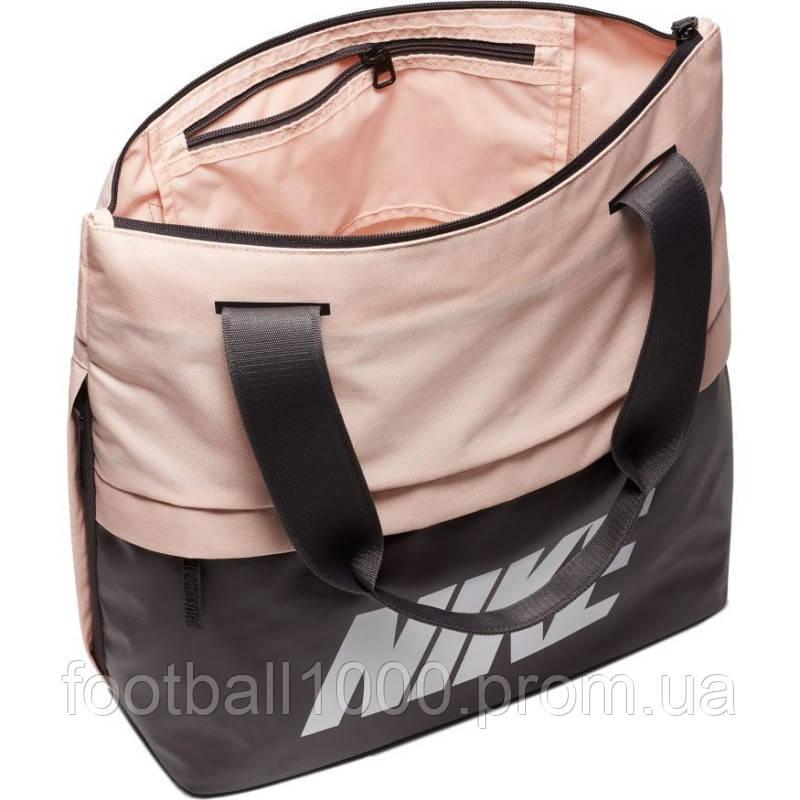 e3726b9a94d5 ... Женская сумка спортивная Nike Radiate Women's Training Graphic Tote Bag  BA6015-664, фото 4