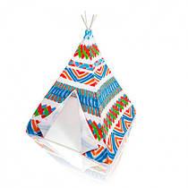 Детская палатка-домик-Виг-вам Intex 48629 Гарантия качества Быстрота доставки