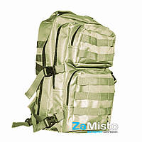 Рюкзак тактический Тактик 20 л (зеленый)