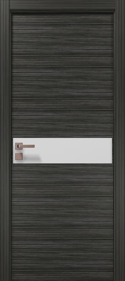 Межкомнатные двери ELEGANCE Uno