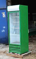 """Холодильный шкаф витрина """"Everest"""" (OAЭ) полезный объем 450 л. Б/у , фото 1"""