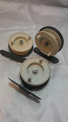 Катушка инерционная 601, фото 2