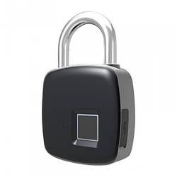 Умный замок с отпечатком пальца finger lock MHZ P3