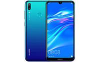 Смартфон HUAWEI P Y7 2019 Dual Sim (aurora blue)