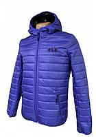 Мужская куртка большого размера весна осень, фото 1