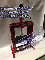 Пресс гидравлический настольный 10т    TORIN  TY10003