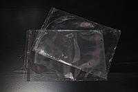 Поліпропіленові пакети з клапаном 15 х21 см / уп-100 30Мкм