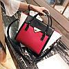 Женская сумка из искусственной кожи, фото 2