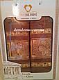 """Подарочный набор полотенец """"Greek"""" (банное+лицевое) TWO DOLPHINS 1628, фото 2"""