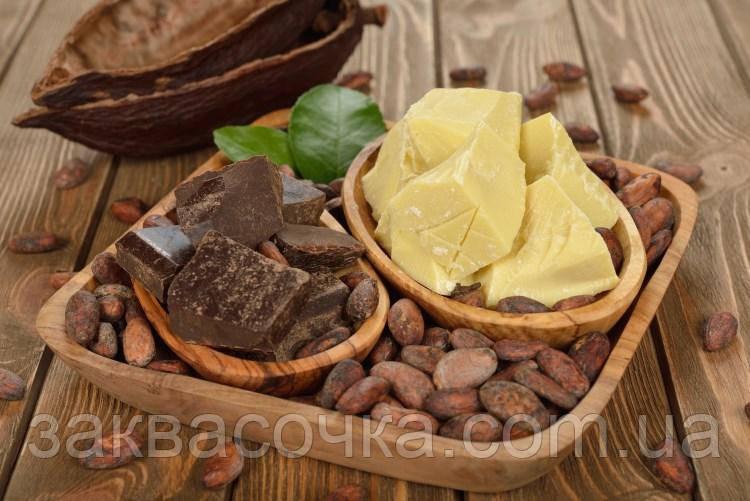 Шоколад (компоненты)100% натуральный